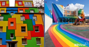 The 17 most original houses of the world