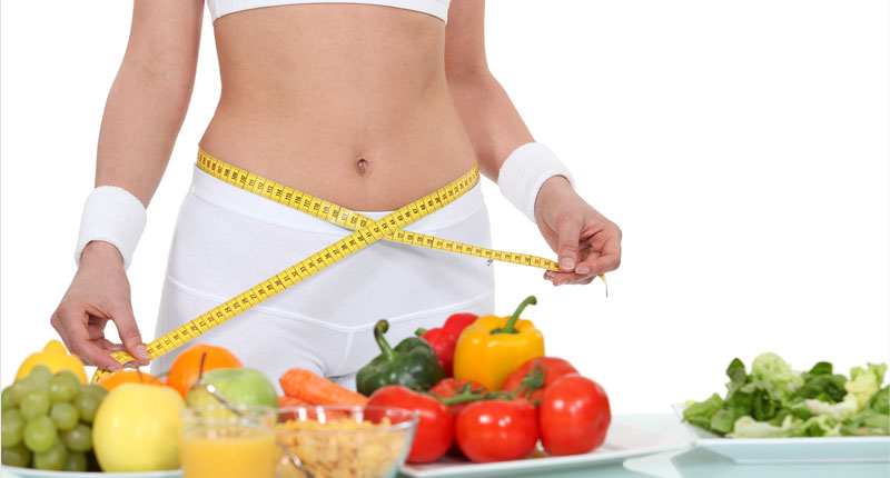 How to lose weight, 5 Easy Diets