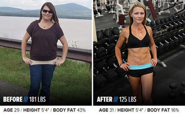 14 Radical changes weight lose. # 9 is amazing