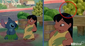 10 Hidden Mickeys in Disney Animated Movies