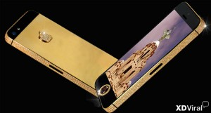 11 gold objects very ridiculous