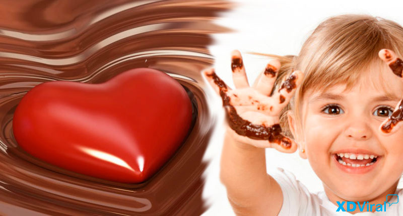 5 things about chocolate that you did not knew